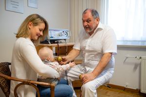 Behandlung von Kindern Troisdorf